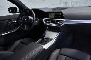 BMW 3-Serie Sedan 320dA Executive Automaat 4d.