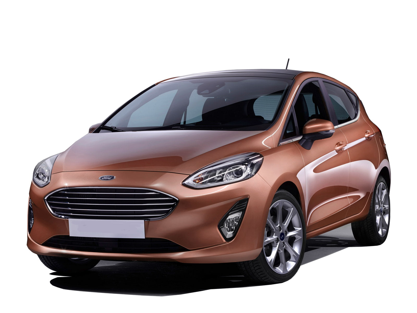 Ford Fiesta 1.1 63kW Trend Navigation Pack 5d.