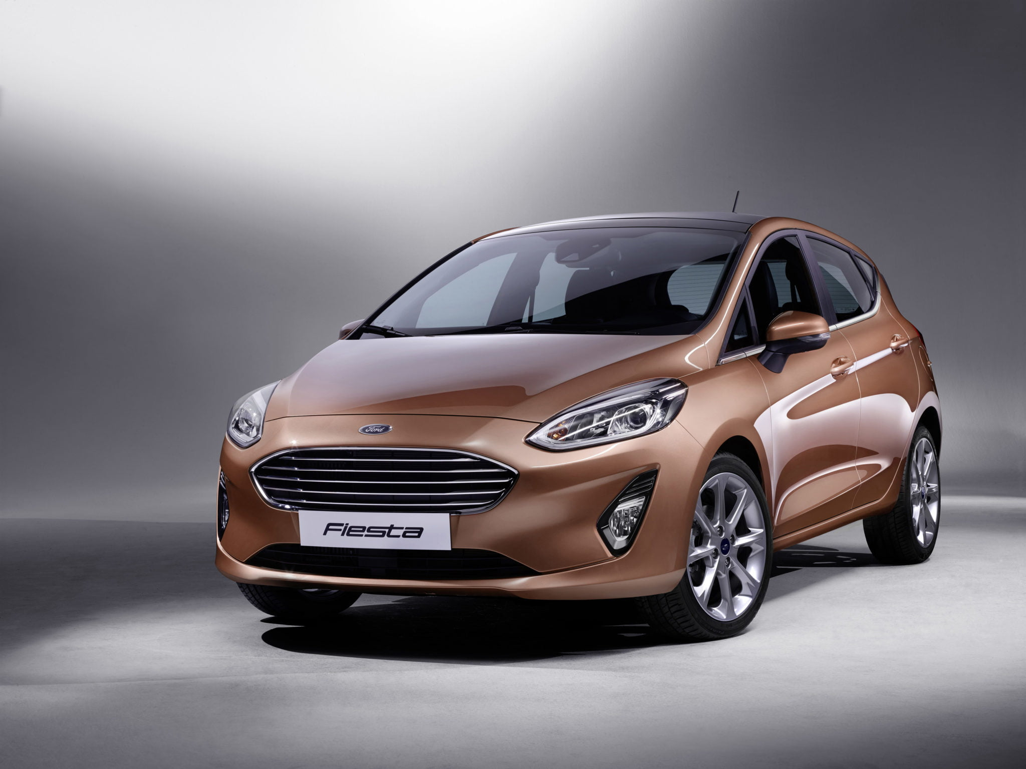 Ford Fiesta Private Leasen - LeaseRoute