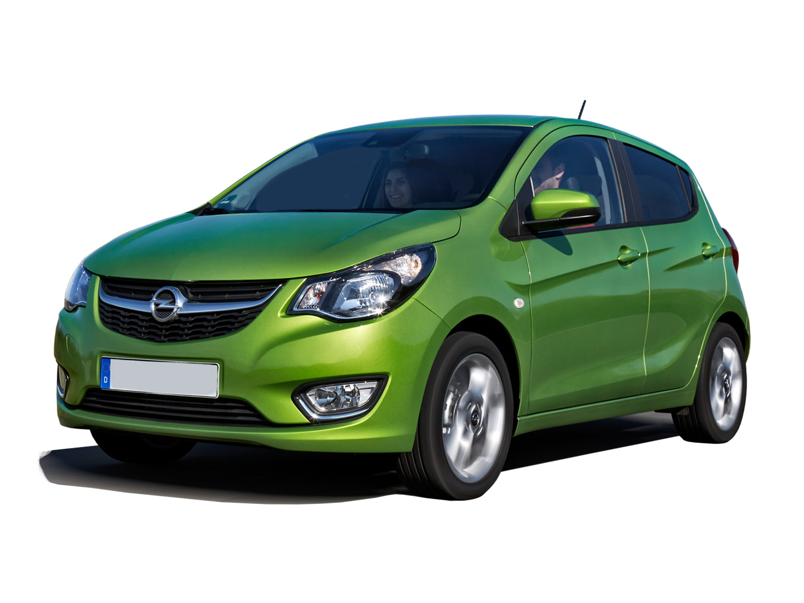 Opel Karl 1.0 55 kW Start/Stop Edition 5d.