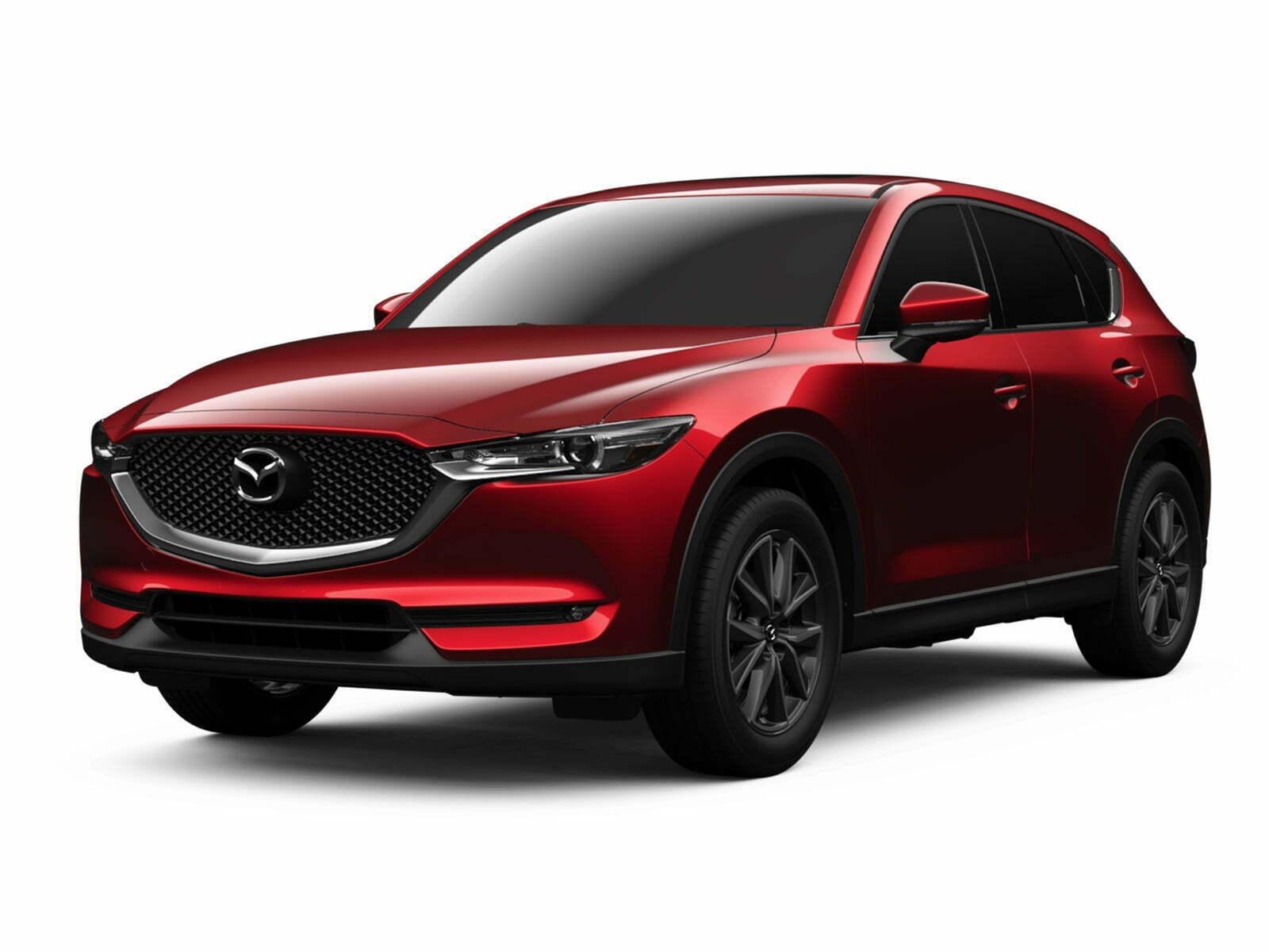 Mazda CX-5 2.0 SKYACTIV-G 6MT 2WD CX-5 5d.