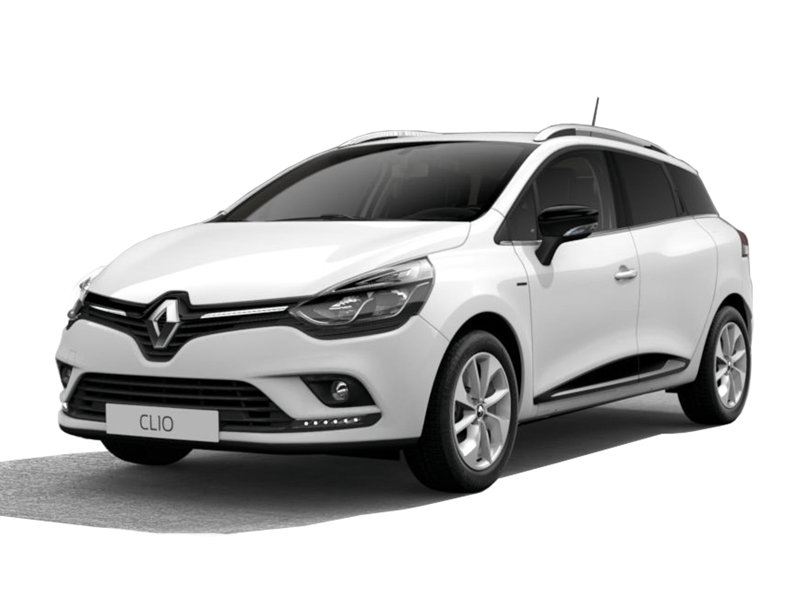 Renault Clio Estate Energy TCe 90 Limited 5d.