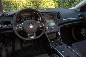 Renault Mégane Energy TCe 100 Zen 5d.