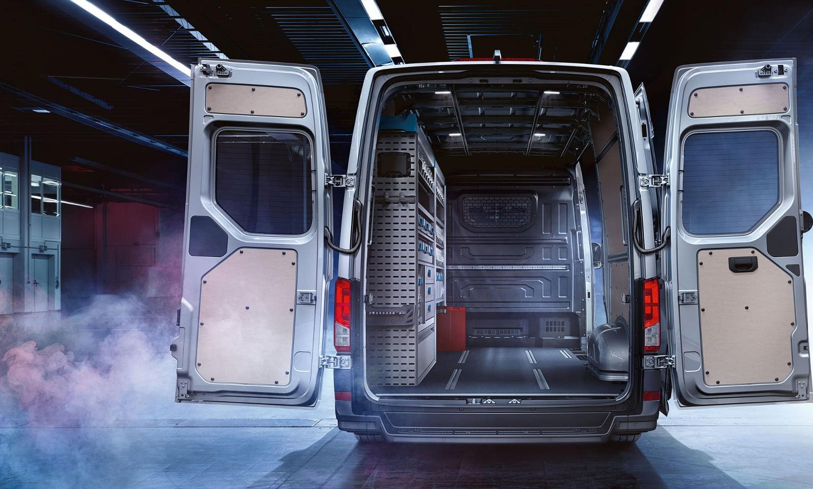 volkswagen crafter leasen nu extra voordelig bij leaseroute. Black Bedroom Furniture Sets. Home Design Ideas