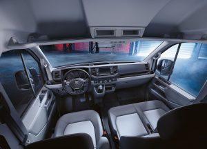 Volkswagen Crafter 30 2.0 TDI 75 kW L3H2 FWD 4d.
