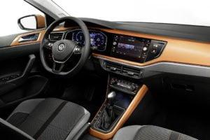 Volkswagen Polo 1.0 TSI 70kW / 95pk Comfortline 5d.