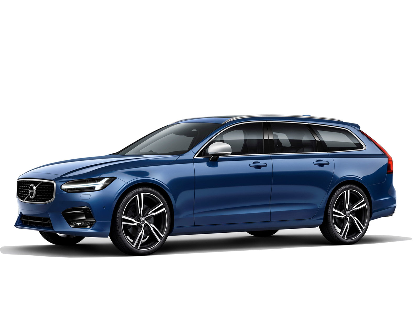 Volvo V90 T4 Geartronic Momentum Business Pack Connect 5d.