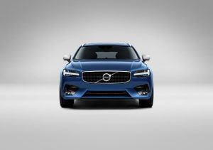 Volvo V90 D3 Geartronic Momentum Business Pack Connect 5d.