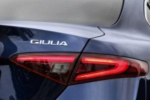 Alfa Romeo Giulia 2.0T 200pk Automaat 4d.