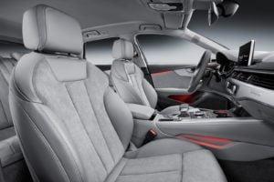 Audi A4 Avant 35 TFSI S tronic 110kW / 150pk Sport Lease Edition 5d.