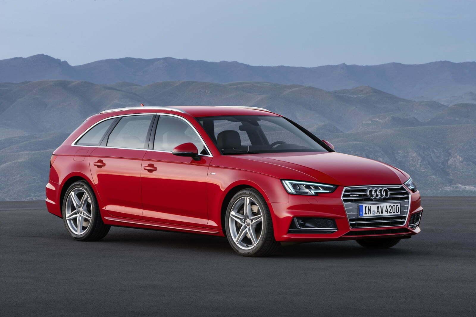 Audi A4 Avant 2019 Lease Edition Audi Cars Review Release Raiacarscom