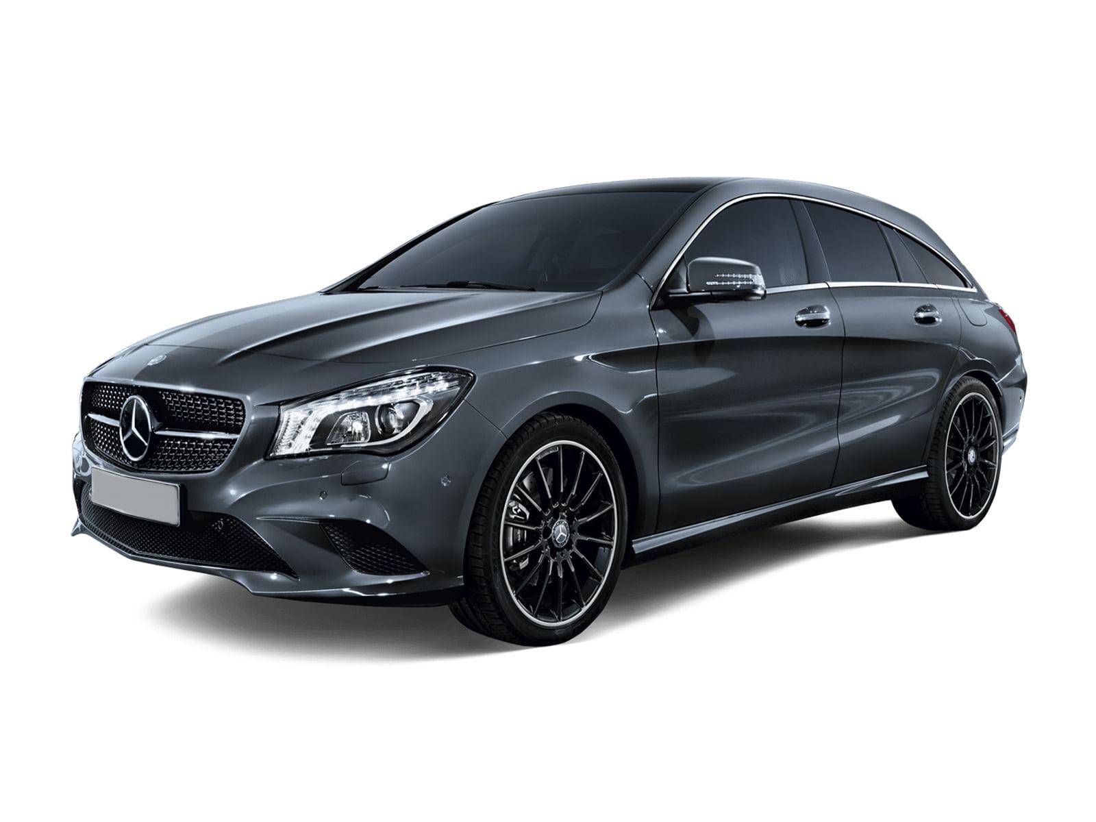 Mercedes-Benz CLA-Klasse CLA 180 Shooting Brake Business Solution Plus Upgrade 5d.