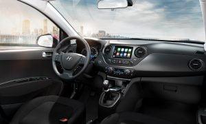 Hyundai i10 1.0i Blue Comfort 5d.