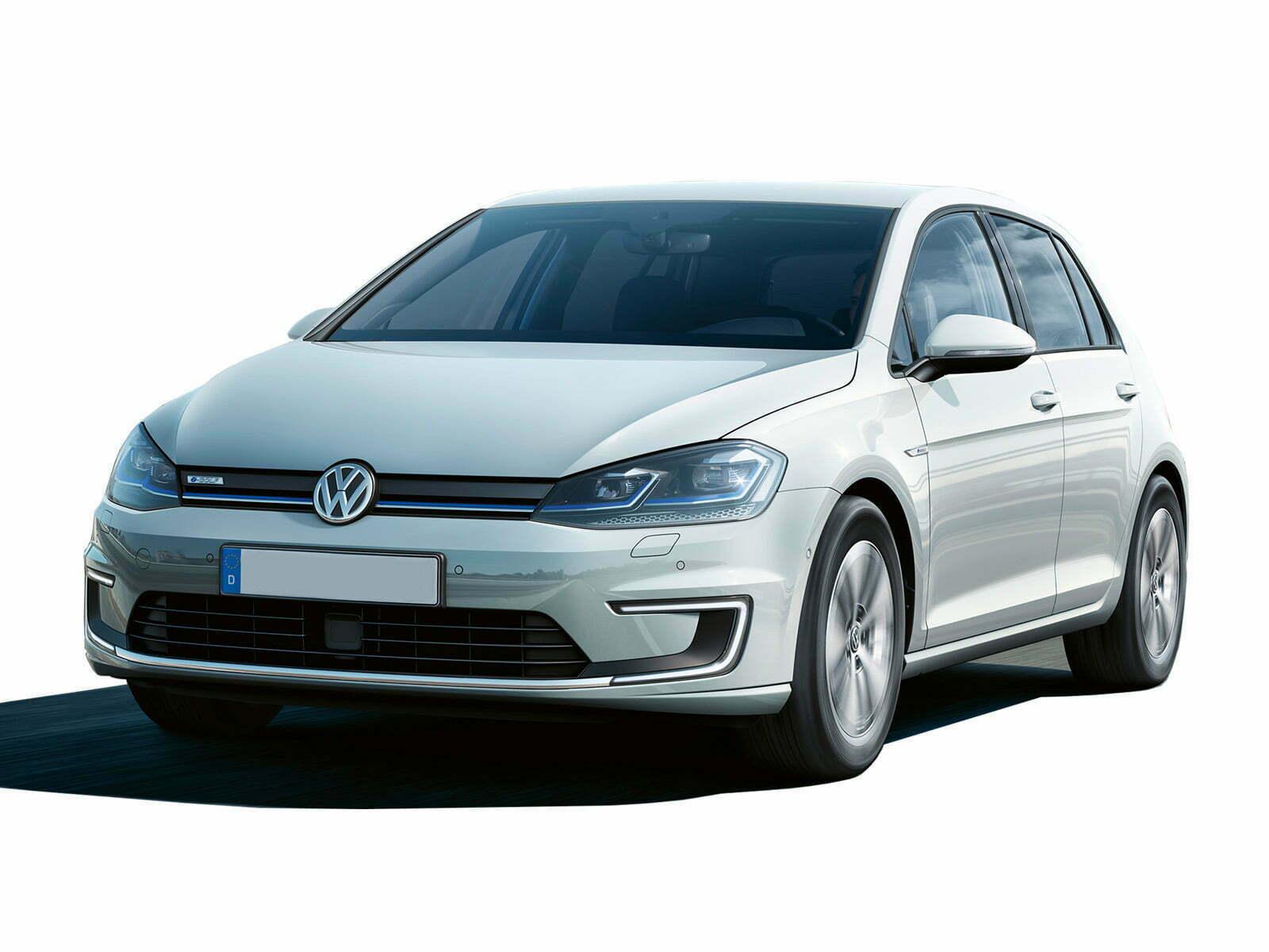 Volkswagen Golf e-Golf 5d.