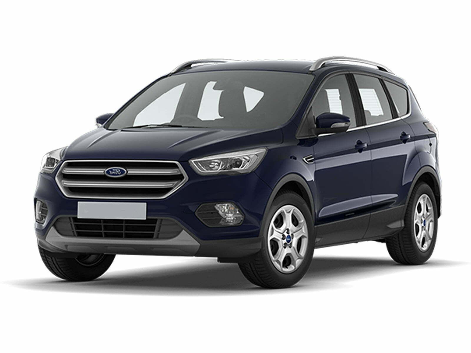 Ford Kuga Trend Ultimate 1.5 EcoBoost 88kW / 120pk 2WD 5d.