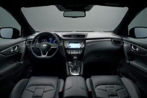 Nissan Qashqai 1.3 DIG-T 140 Visia 5d.