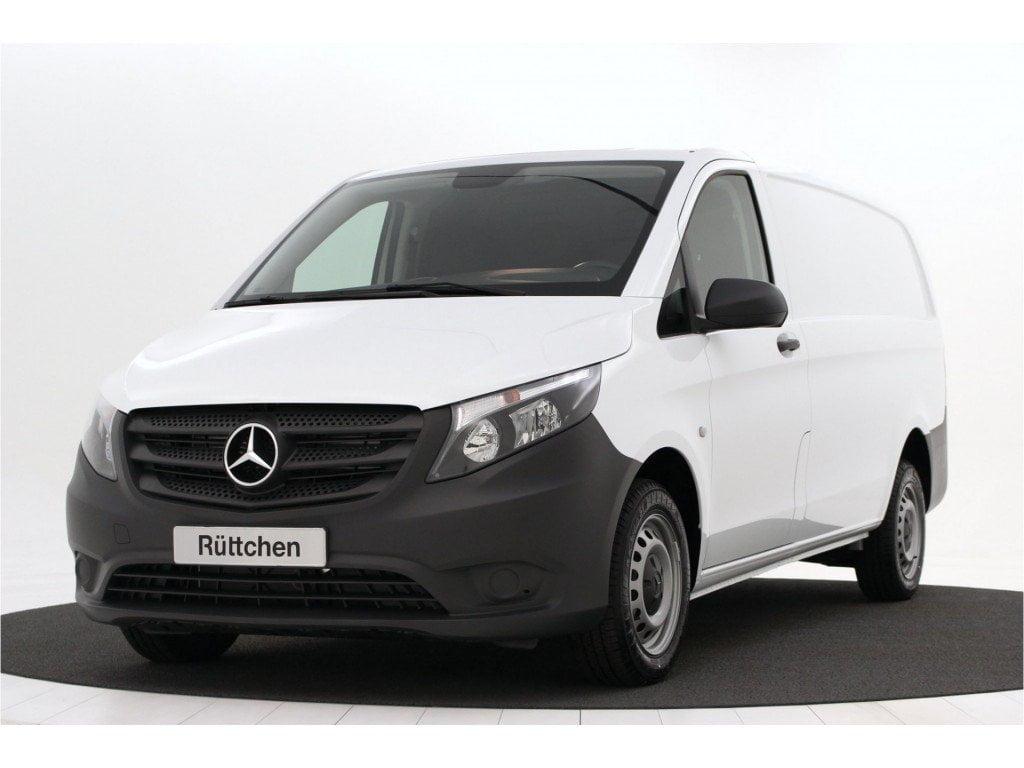 mercedes vito leasen nieuwe bedrijfsauto 39 s lease je bij. Black Bedroom Furniture Sets. Home Design Ideas