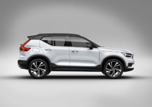 Volvo XC40 D3 Geartronic Momentum Pro 5d.