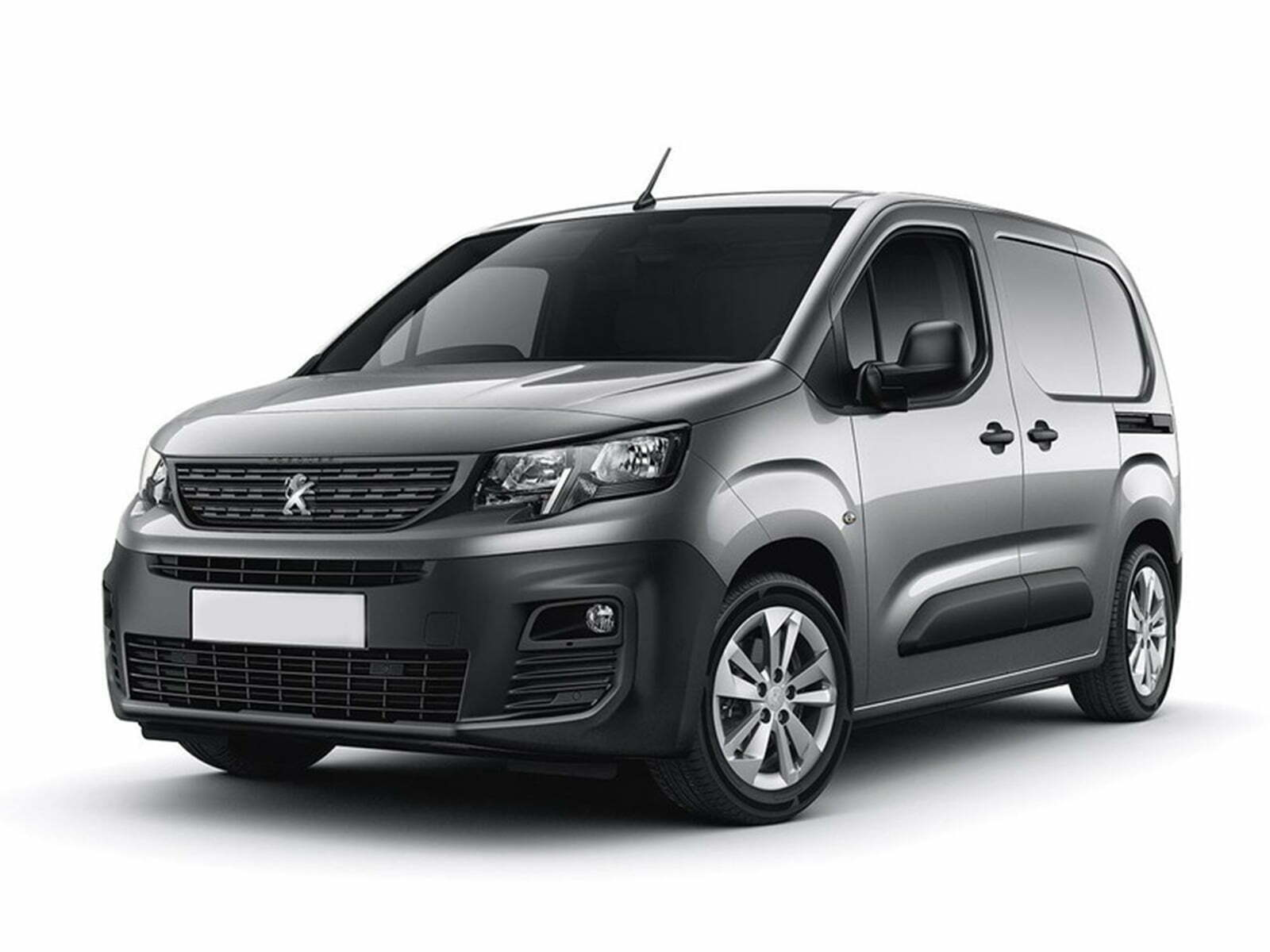 Nieuwe Peugeot Partner Leasen - LeaseRoute! (3)