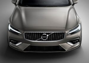 Volvo V60 T5 Momentum 184kW / 250pk 8-traps Geartronic 5d.