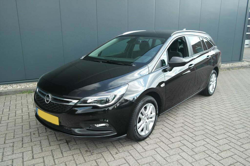 opel astra sports tourer als occasion lease. Black Bedroom Furniture Sets. Home Design Ideas