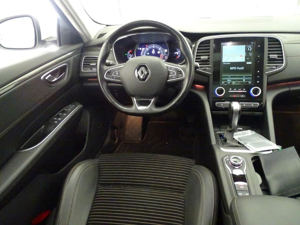 renault talisman estate als occasion lease. Black Bedroom Furniture Sets. Home Design Ideas