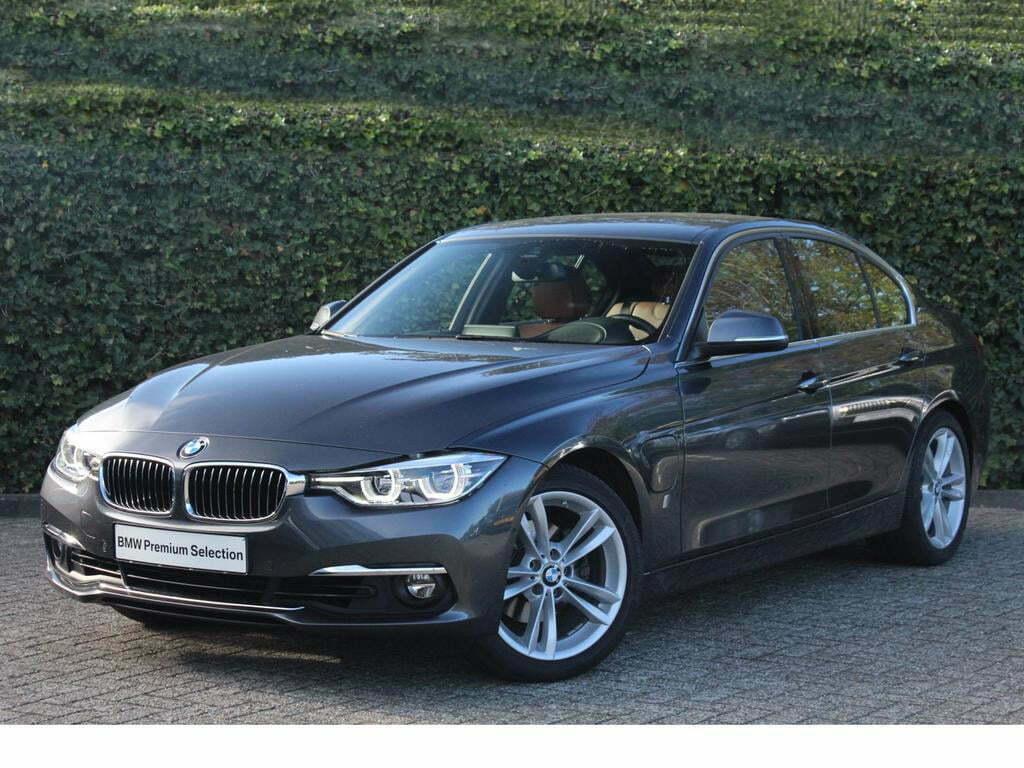 BMW 330e met 15% bijtelling leasen - LeaseRoute (1)