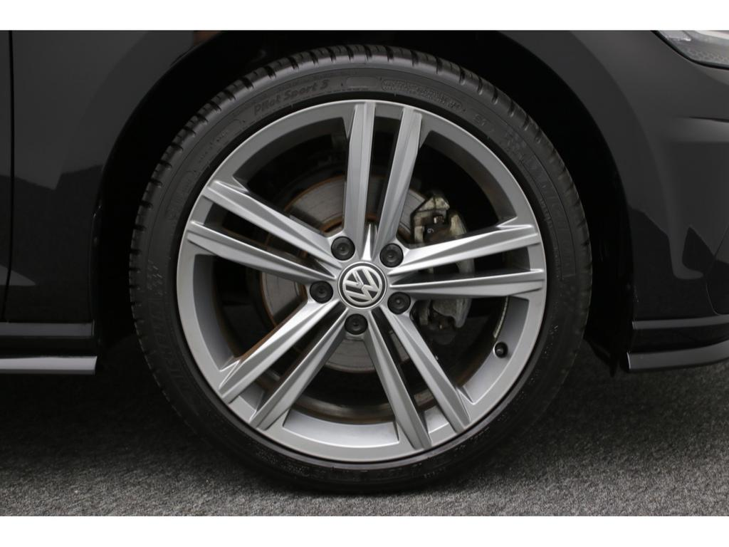 Vw Golf R Line Highline Als Occasionlease Leaseroute