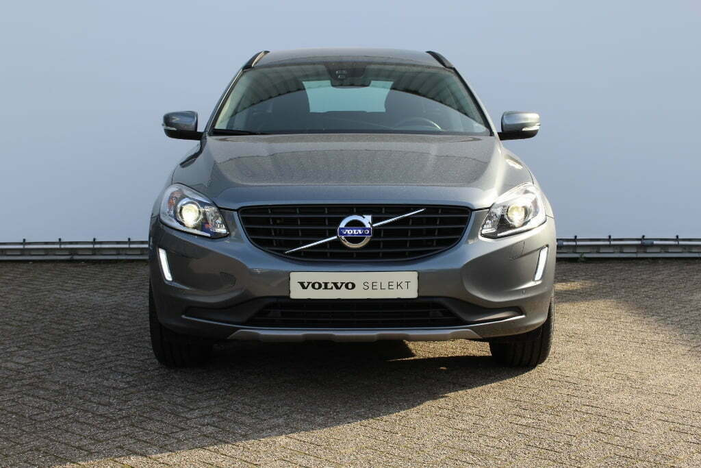 Volvo Xc60 Als Occasion Lease Leaseroute