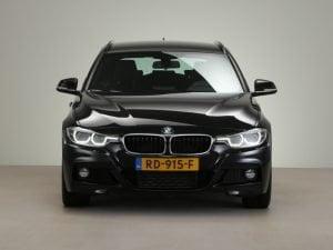 BMW 3-serie Touring 318iA Model M Sport Executive  Automaat 5d.