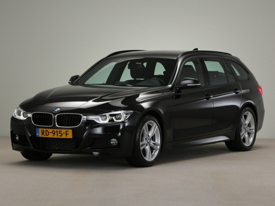 BMW 318iA Touring M Sport Edition - Occasion Lease8