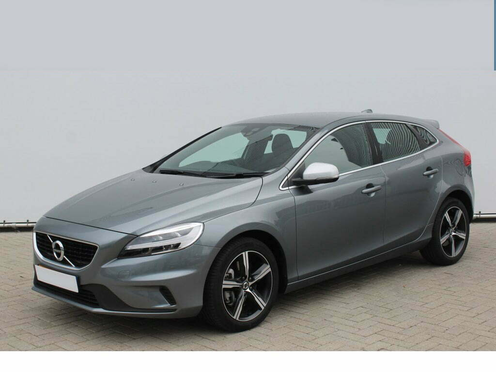 volvo v40 t4 business sport als occasion lease leaseroute. Black Bedroom Furniture Sets. Home Design Ideas