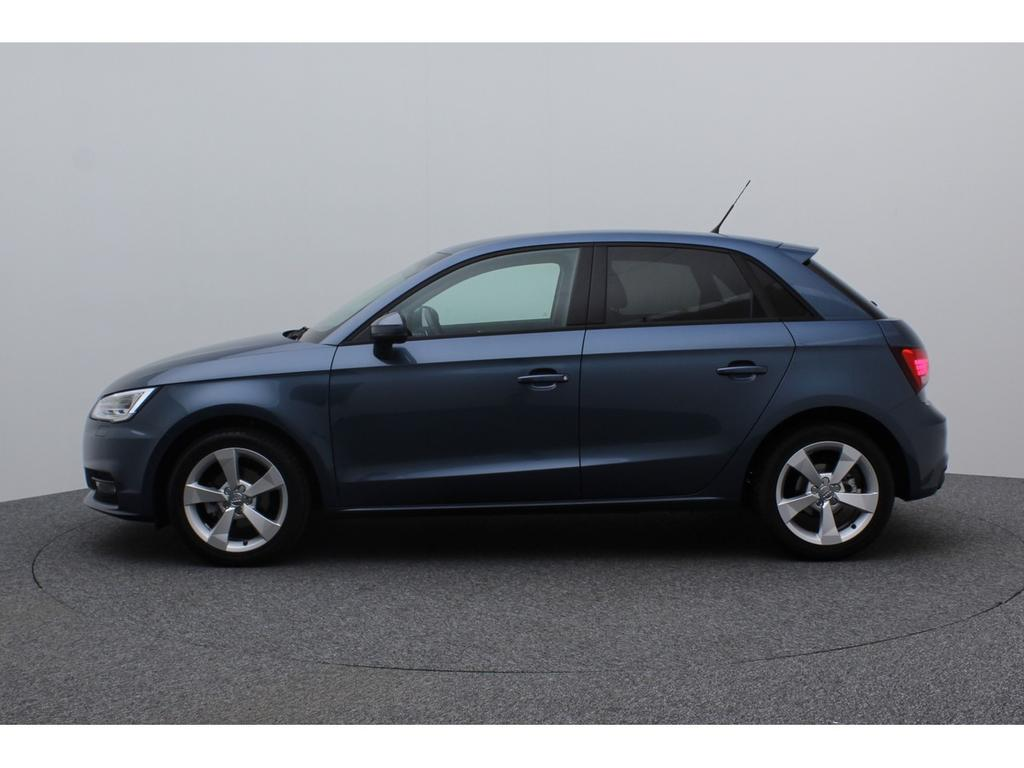 Audi A1 Sportback Occasion Lease - LeaseRoute (1)