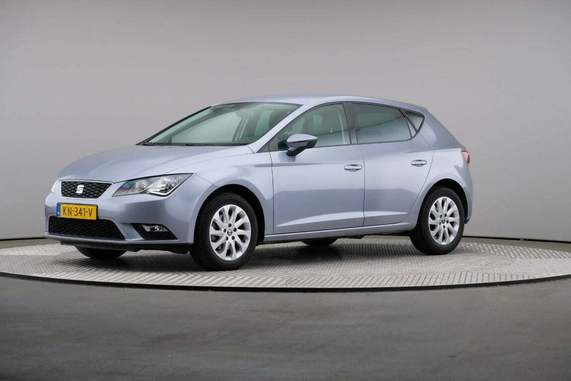 Seat Leon Automaat Occasion Lease - LeaseRoute (1)