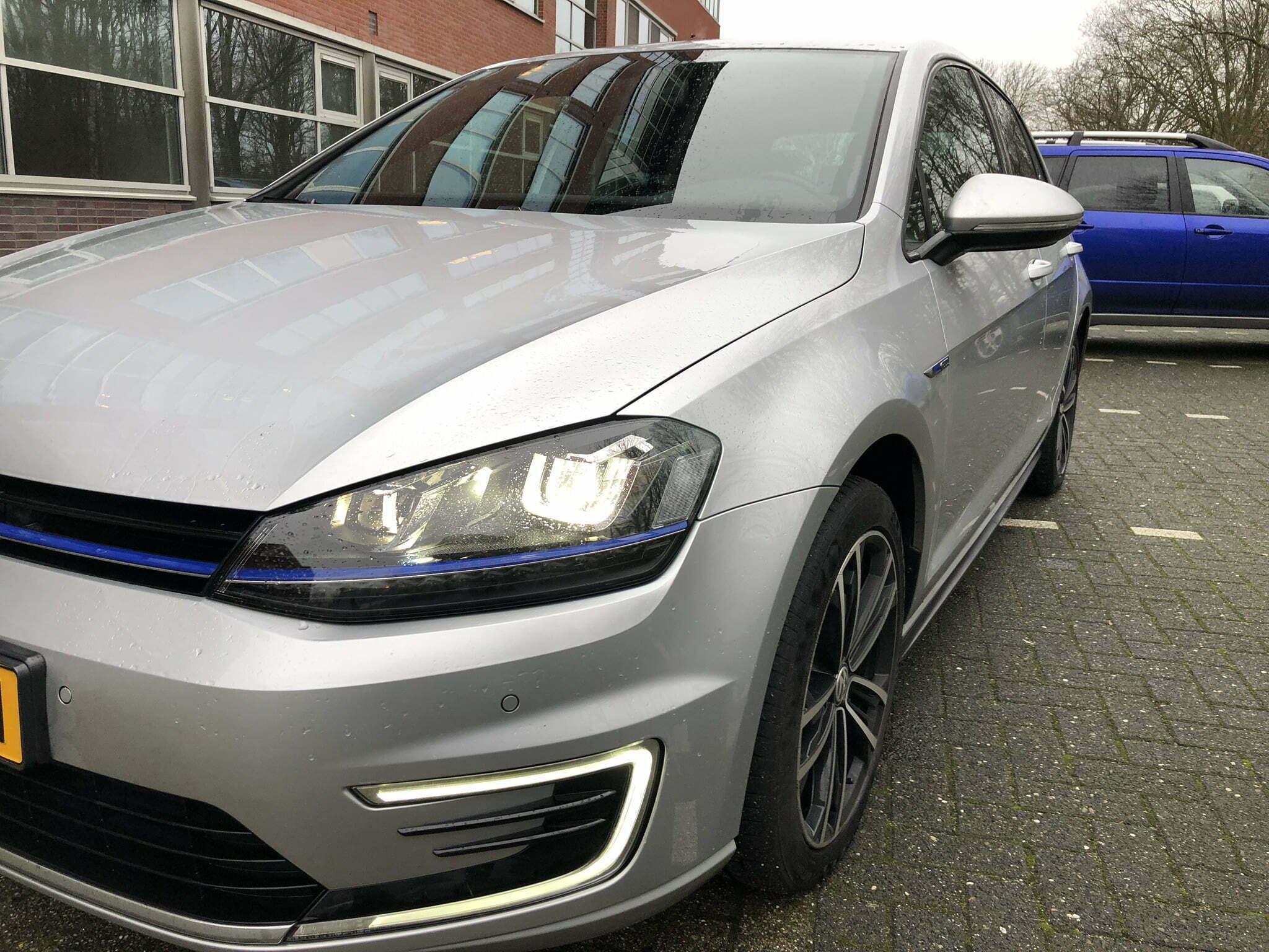 Volkswagen Golf GTE 7% bijtelling Occasion Lease - LeaseRoute13