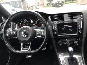 Volkswagen Golf GTE 1.4 TSI 150kW / 204 pk PHEV DSG 5d. (7% bijtelling!)