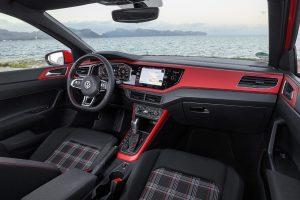 Volkswagen Polo GTI 2.0 TSI 147kW / 200pk 6-DSG 5d.