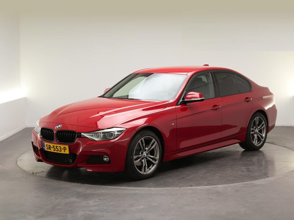 01_BMW 320i M Sport Edition Occasion Lease