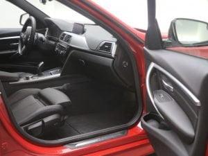 BMW 3-Serie Sedan 320i Edition M Sport Shadow Executive Automaat 4d.