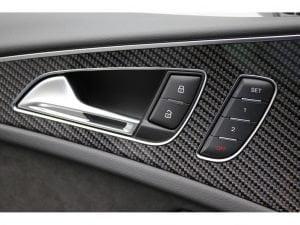 Audi RS6 Avant 4.0 TFSI 445kW / 605pk Tiptronic Quattro Performance Pro Line Plus 5d.