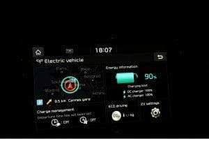 Kia e-Niro EV 150kW / 204pk ExecutiveLine Automaat 5d.