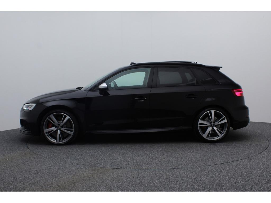 Audi RS3 Leasen - LeaseRoute!2