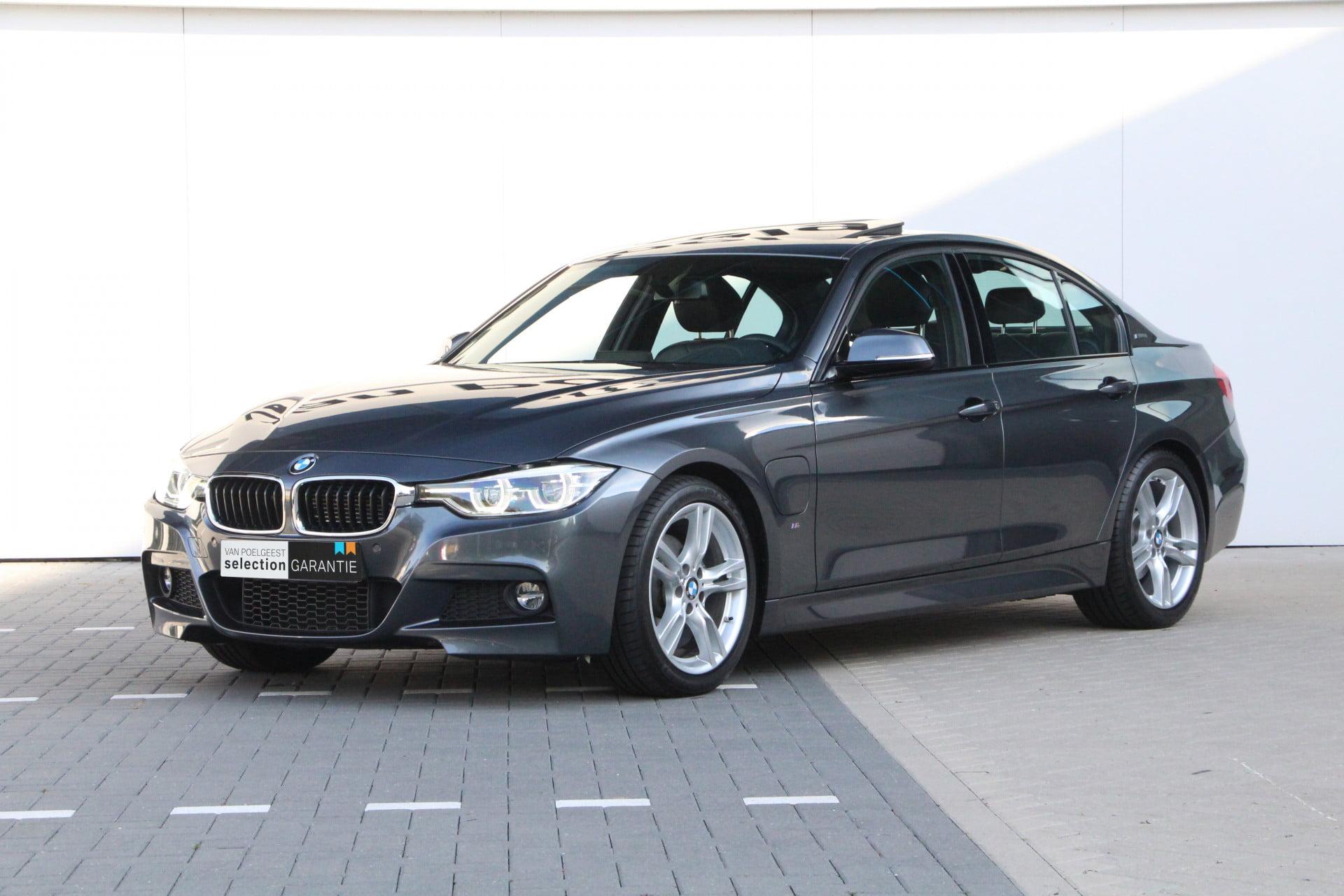 BMW 330e met 15% bijtelling leasen - LeaseRoute1