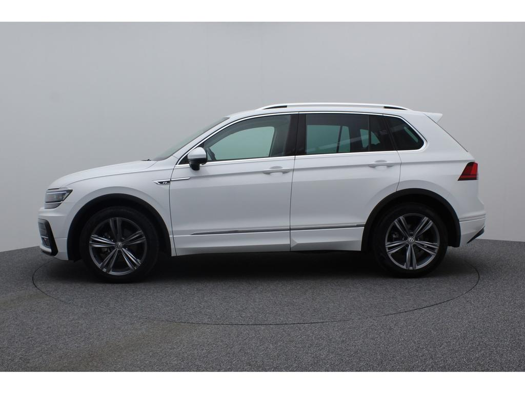 Volkswagen Tiguan Occasion Lease - LeaseRoute2