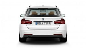 BMW 3-Serie Touring 318iA M Sport Corporate Lease 5d.