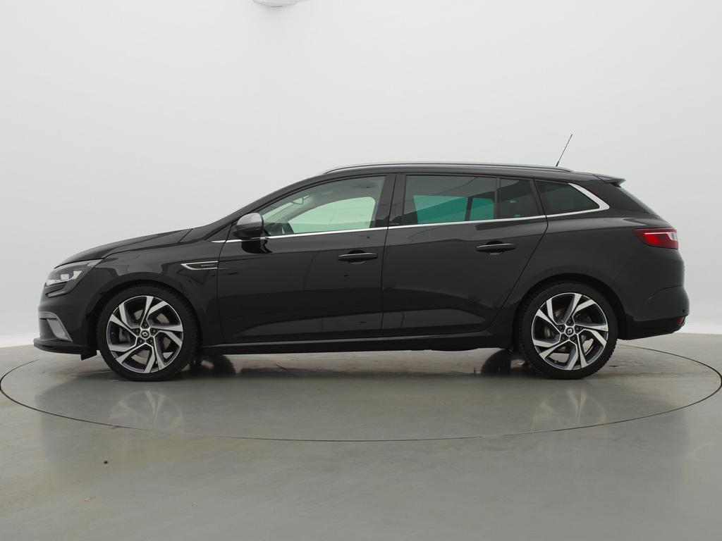 Renault Megane Estate GT automaat Occasion Lease - LeaseRoute20
