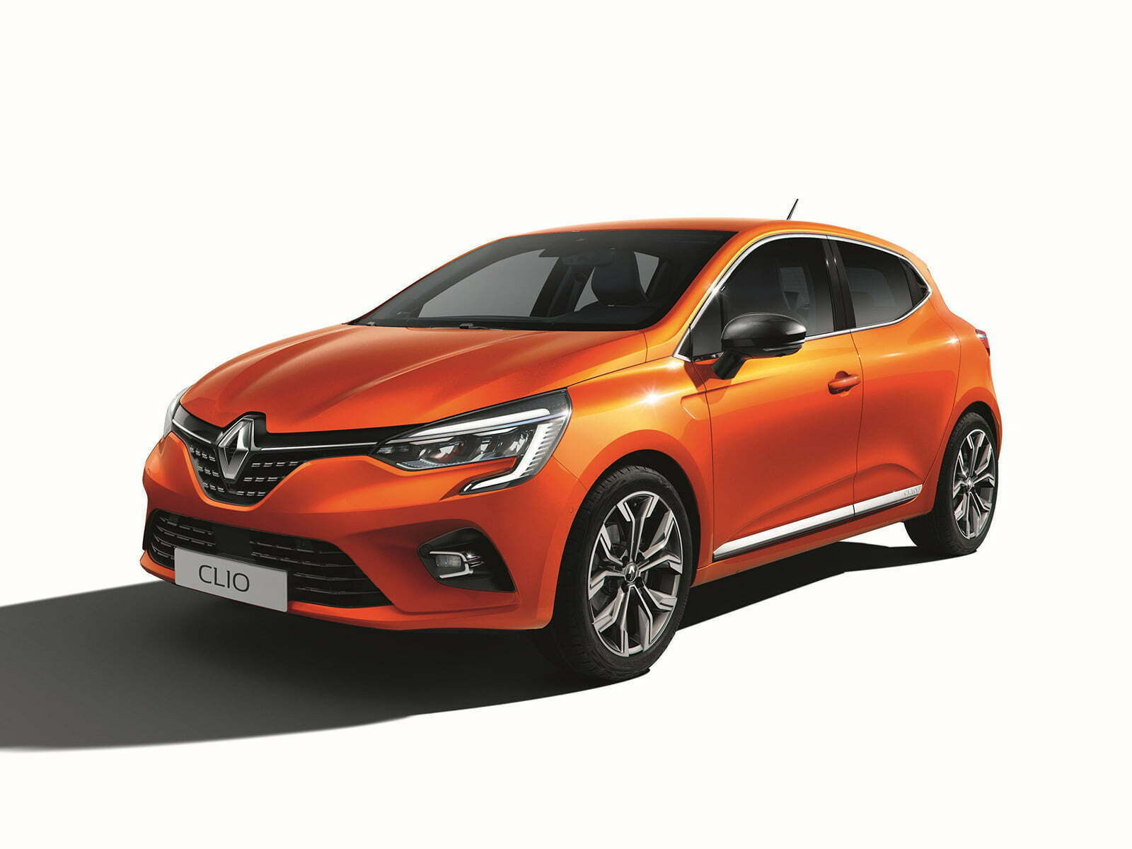 Renault Clio Energy TCe 100 Intens 5d.