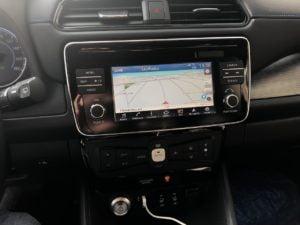 Nissan Leaf 2.ZERO Edition 40kWh 5d.