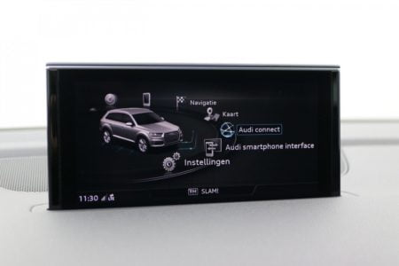 Audi Q7 3.0 TDI 275kW / 373pk e-tron Quattro Sport Automaat 5d. (15% bijtelling)