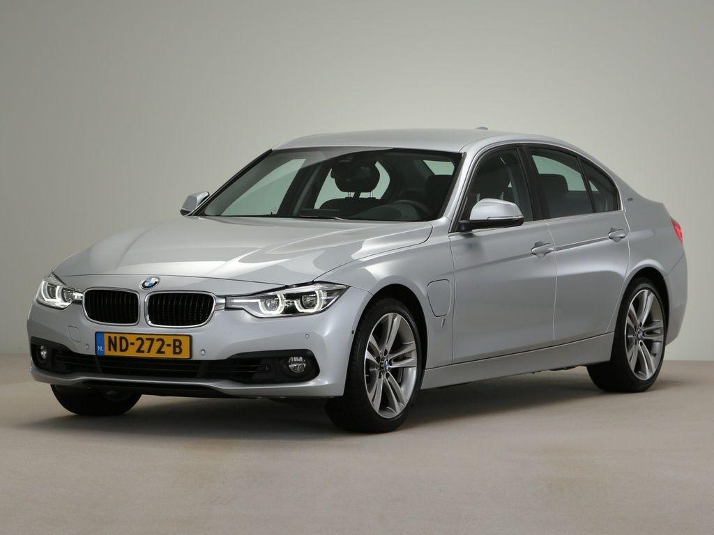 BMW 3-Serie Sedan 330e 200 kW / 272 pk High Executive 4d. (15%)